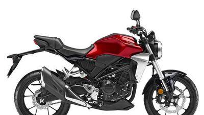 'Soi' Honda CB300R 2019 giá 140 triệu tại Việt Nam, đối thủ của Yamaha MT-03