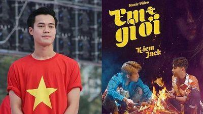 Văn Toàn, Hồng Duy hát cực đỉnh hit Em gì ơi của JACK và K-ICM