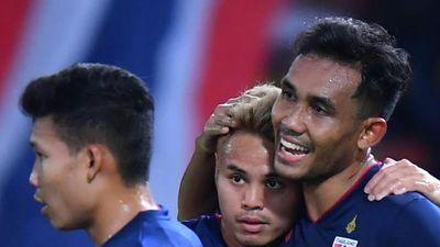 'Tuyển Thái Lan sẽ thắng Malaysia cách biệt 2 bàn'