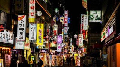 Bùng nổ 'khách sạn tình yêu' ở Hàn Quốc