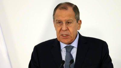 Ngoại trưởng Nga: Mỹ đang cố kiểm soát dầu ở Syria bất hợp pháp
