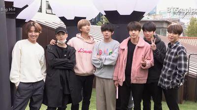Sức hút cực khủng đến từ pop-up 'House of BTS' khiến fan của Bangtan Boys đứng ngồi không yên