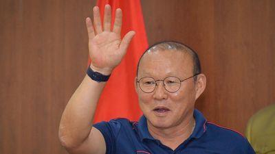HLV Park Hang-seo: 'UAE thua Thái Lan đâu có gì đặc biệt'