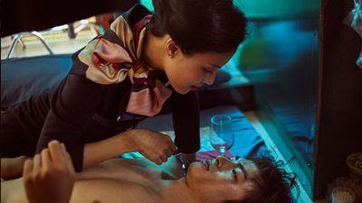 Phim ẩm thực Việt trên HBO - cảnh nóng có thực sự cần thiết?