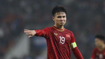 'UAE không nên bị đánh lừa bởi tầm vóc cầu thủ Việt Nam'