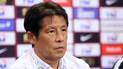 Akira Nishino đặt viễn cảnh Thái Lan thua Việt Nam