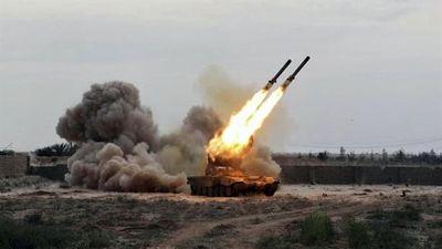 Nga nhận vũ khí khủng khiếp hơn TOS-1A