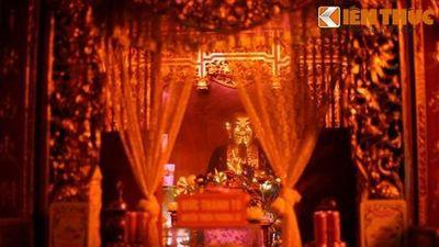 Huyền bí linh thiêng những nơi thờ Huyền Thiên ở Hà Nội