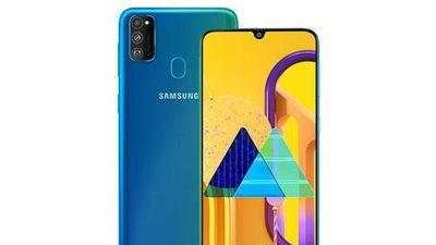 Đánh giá pin 6.000 mAh của Samsung Galaxy M30s