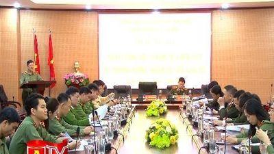 Hội đồng lý luận CATP Hà Nội tham mưu hiệu quả trong công tác đấu tranh, bảo vệ an ninh trật tự