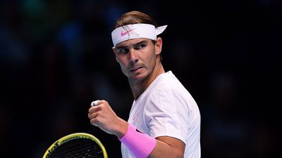 Highlights ATP Finals: Nadal 2-1 Medvedev