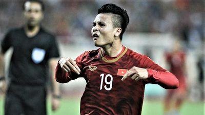 Phóng viên UAE: 'Tất cả cầu thủ Việt Nam đều nguy hiểm'