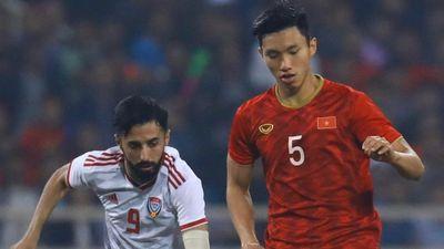 'Việt Nam nhập cuộc bất ngờ, nhưng hợp lý trước UAE'