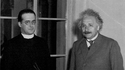 Thiên tài Einstein ngưỡng mộ nhà khoa học nào nhất?