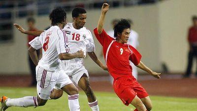 Xem lại chiến thắng vang dội của tuyển Việt Nam trước UAE