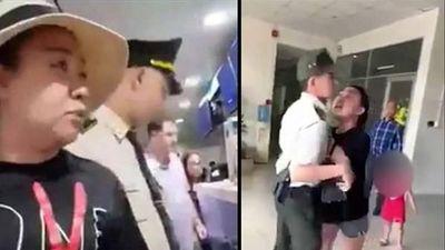 Khai trừ Đảng nữ đại úy công an gây náo loạn sân bay Tân Sơn Nhất