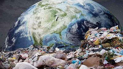 Nơi biến đổi rác thải thành…. tiền mặt