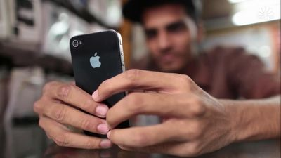 Tại sao Apple bị ghẻ lạnh ở Ấn Độ?