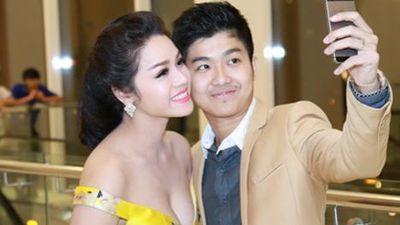 Chồng cũ phản hồi khi bị tố bạo hành Nhật Kim Anh