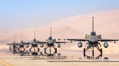 Israel, NATO lấy Patriot giả làm S-400 để tập trận