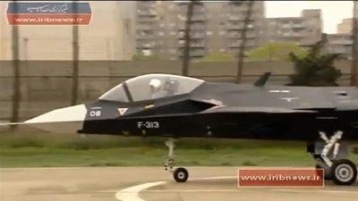 Iran quyết hoàn thành thành máy bay tàng hình mạnh ngang F-22