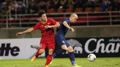 Truyền thông Thái Lan hoang mang trước thềm trận đấu với Việt Nam