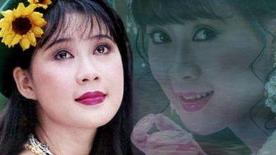 'Mỹ nhân Diễm Hương hiện sống ở Malaysia và có 4 người con'