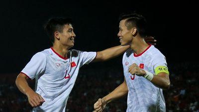 Hàng thủ Việt Nam là điểm tựa, hậu vệ Thái Lan là nỗi lo