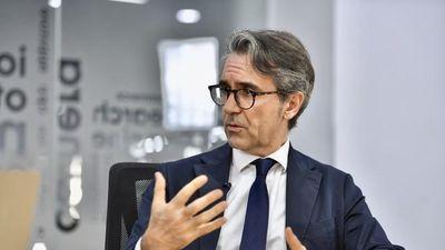 Đại sứ EU đến Zing.vn