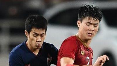 Highlights Việt Nam 0-0 Thái Lan