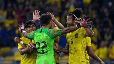 CLIP: Malaysia nhẹ nhàng 'làm gỏi' Indonesia