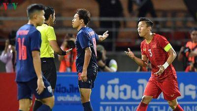 BLV Quang Huy nhận định ĐT Việt Nam vs ĐT Thái Lan