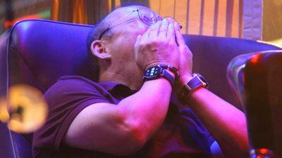 HLV Park mệt mỏi khi đến TP.HCM hội quân cùng U22 Việt Nam