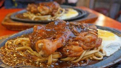 Bò áp chảo nổi tiếng đường phố Đài Loan
