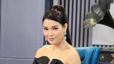 Phương Trinh Jolie công khai phẫu thuật thẩm mỹ 6 bộ phận trên gương mặt