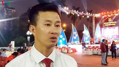 HLV Trương Minh Sang chỉ ra đối thủ lớn nhất của TTDC ở SEA Games 30
