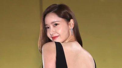 Yoona nổi bật tại sự kiện nhờ diện váy khoe lưng trần
