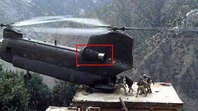 Taliban tuyên bố bắn hạ trực thăng CH-47 của Mỹ, Washington im lặng!