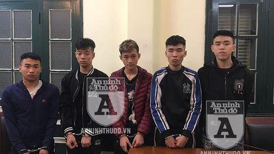 Nạn nhân của nhóm 'dùng phóng lợn cướp đêm' ở Long Biên: 'Chúng rất hung hãn, manh động!'