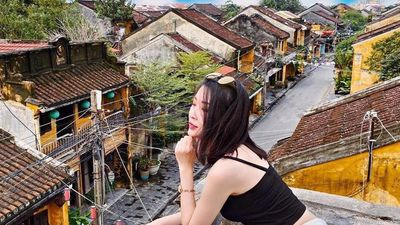 Ngoài chùa Cầu, phố cổ Hội An còn góc check-in đẹp nào?