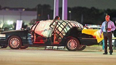 4 người thiệt mạng trong vụ đấu súng tại nút giao thông ở Florida