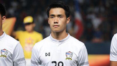 Cầu thủ Thái Lan: 'Thật cay đắng khi chúng tôi chơi cực hay vẫn bị loại'