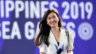Trải nghiệm sân Rizal - địa điểm diễn ra trận chung kết SEA Games