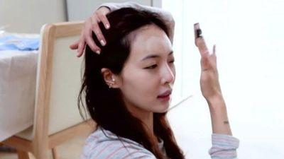 HyunA lần đầu tiết lộ cách trang điểm hàng ngày của mình