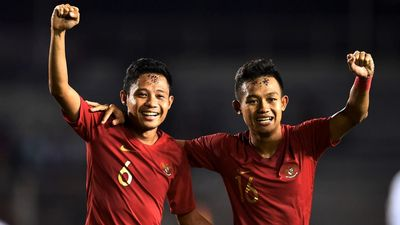 Highlights SEA Games 30: U22 Myanmar 2-4 U22 Indonesia