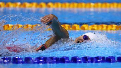 Ánh Viên bỏ xa đối thủ, khẳng định vị thế số một tại SEA Games