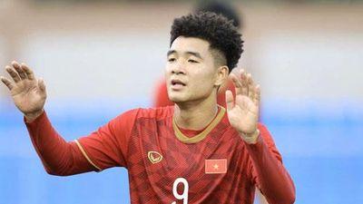 CLIP: Đức Chinh đột phá dũng mãnh, nâng tỷ số lên 2-0 cho U22 Việt Nam