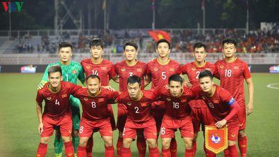 Clip: BLV Quang Huy nhận định trận đấu U22 Việt Nam vs U22 Campuchia