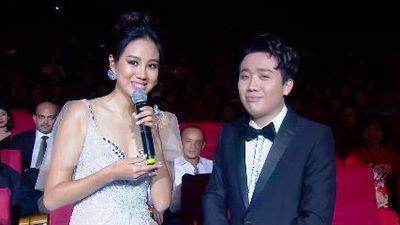 Trấn Thành không hiểu lời nói của Hoa hậu Hàn Quốc