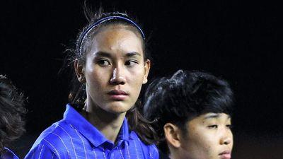 Tiền đạo Thái Lan thừa nhận tuyển Việt Nam xứng đáng thắng